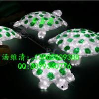 供应LED乌龟造型,迎圣诞造型,迎春节造型