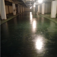 青岛平度金刚砂耐磨地面施工材料金刚砂地面