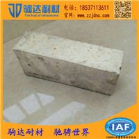 驹达耐材供应标准一级高铝砖
