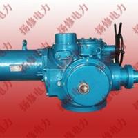 供应扬修DZW500系列电动执行机构