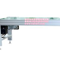 卡尔弗供应皮带输送机滚轮输送机折叠输送机