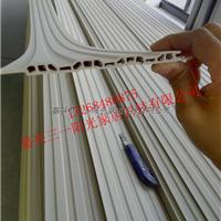 供应150长城板竹木纤维集成墙面木塑板