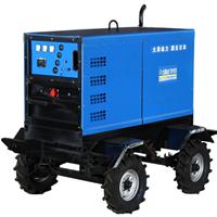 拖车式400a发电电焊机厂家报价