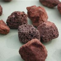 供应吉林火山岩滤料厂家大量现货销售