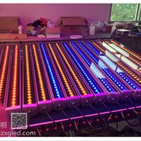 厂家供应18W/24W/36W LED洗墙灯户外景观灯