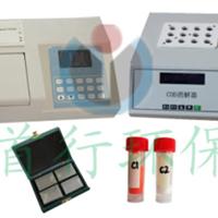 供应环保局实验室SH-200经济型COD速测仪