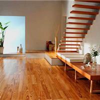 客厅该铺什么地板好瓷砖还是木地板