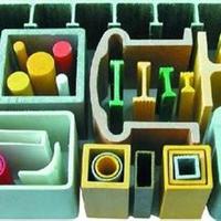 玻璃钢标志桩/电力标志桩/玻璃钢拉挤型材