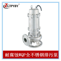 dn100污水泵 高品质高寿命 dn100污水泵直销