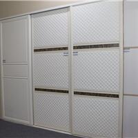 衣柜门、移门、滑动门、推拉门、丽莎-001