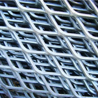 上海2009-11著名商标 钢板网 钢笆网 菱形网