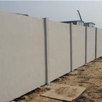 厂家预制围墙水泥围墙安装快造价低140/延米