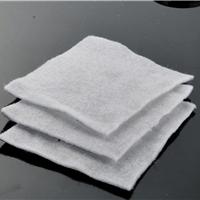 供应桌布电热毯服装用的彩色针刺棉