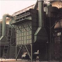 广东家具厂木工打磨粉尘处理1万风量布袋除尘器
