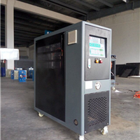 供应导热油加热系统设备