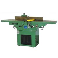 供应高端木工机械木工平刨斜口平刨系列
