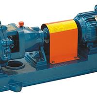 供应化工泵厂家:IR型耐腐蚀保温泵