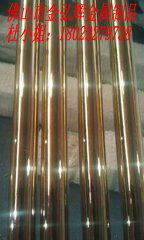 供应不锈钢镀钛管