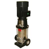供应多级泵:CDLF轻型不锈钢立式多级离心泵