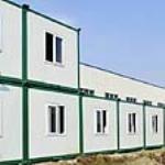 兰州顺宝住人集装箱活动板房厂