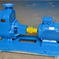 供应7.5kw自吸排污泵价格,优质自吸排污泵