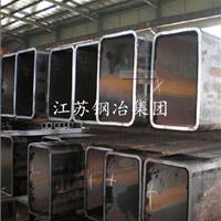 江苏方管普碳低合金材质