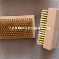 美国进口高弹性网纹辊清洗铜丝刷
