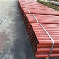 供应江苏优质柔性铸铁排水管批发