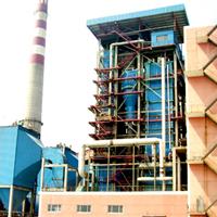 供应新型130吨DHX系列循环流化床锅炉