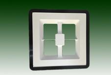 深圳专业LED消除眩光喷涂 高漫反射涂层