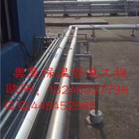 东莞保温隔热锅炉管道工程