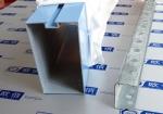 供应广东木纹铝型材厂家