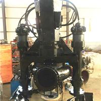 QSY系列挖机液压驱动型泥砂泵