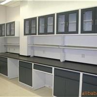 实验室承重台,全木实芯理化板工作台