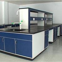 定制全木实验台,实验室仪器台