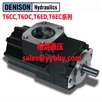 法国denison油泵T6C-008