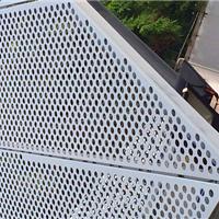 陕西西安市广汽传祺汽车4S店金属幕墙材料