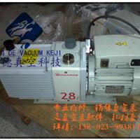 供应惠州爱德华真空泵E2M28维修厂家