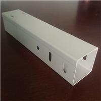 东莞文兴镀锌金属线槽、金属桥架质量保证