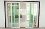 烟台塑钢门窗生产加工
