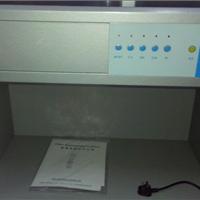 厦门厂家直销对色灯箱标准光源对色灯箱