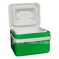 黄岩哪家做的塑料保温箱模具好 实盈模具