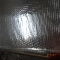 供应铝箔布夹筋铝箔布