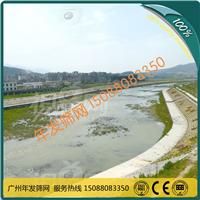 水利水电工程强推雷诺护垫 清淤护岸石笼网