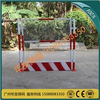 定做建筑工地护栏 基坑施工临边防护栏