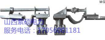 KLMG/KMGSJ-70 80 90 100型跨路过渡金具