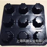 上海筑鹏PVC排水板厂家
