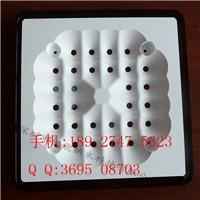 供应LED灯罩高分子漫反射纳米喷涂加工处理