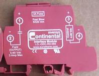 CONTINENTAL继电器