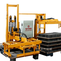 砖板分离机 必备砖机配套设备最实用